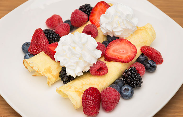 Larry's Old Fashioned Ice Cream